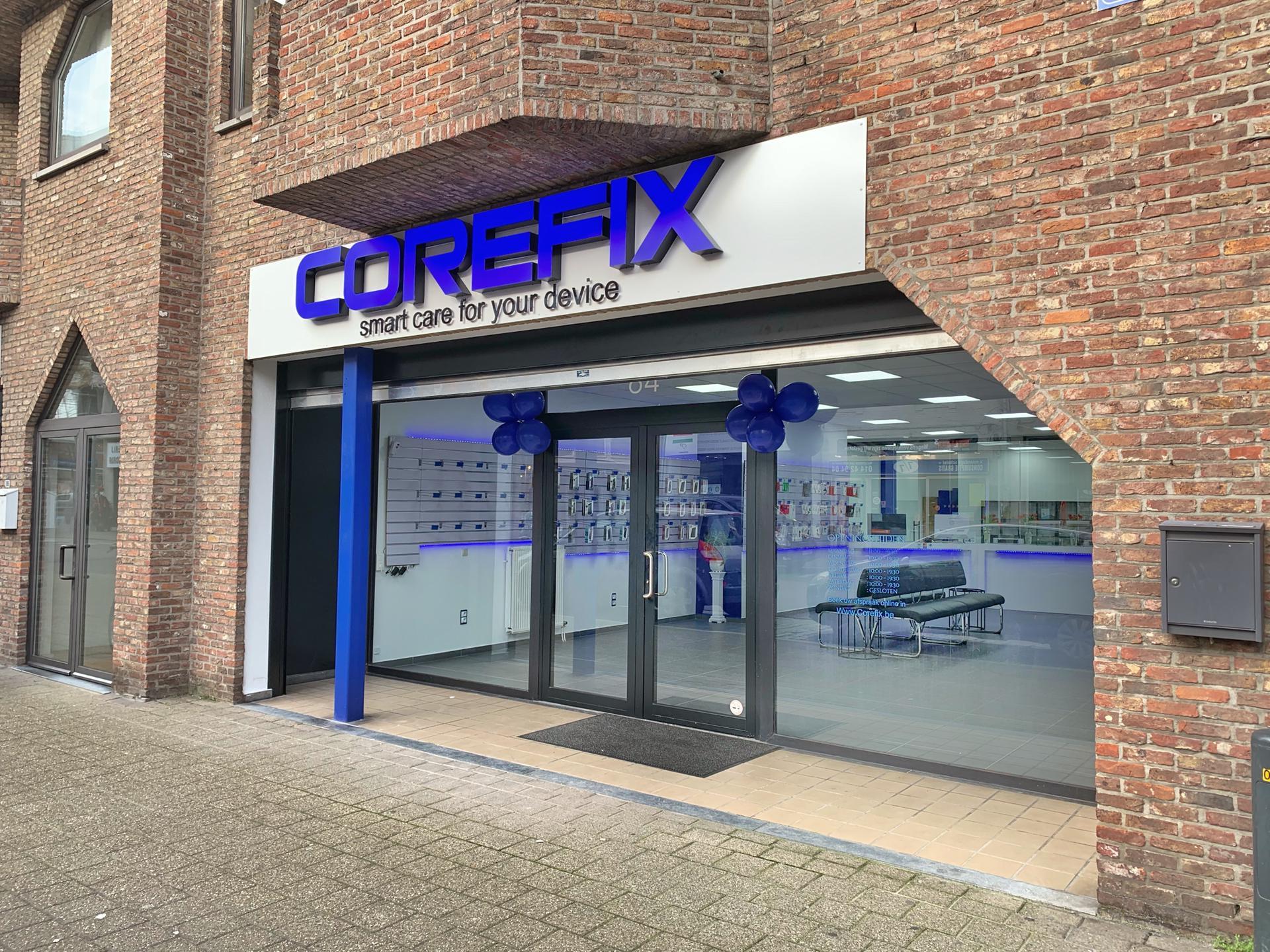 Corefix Turnhout