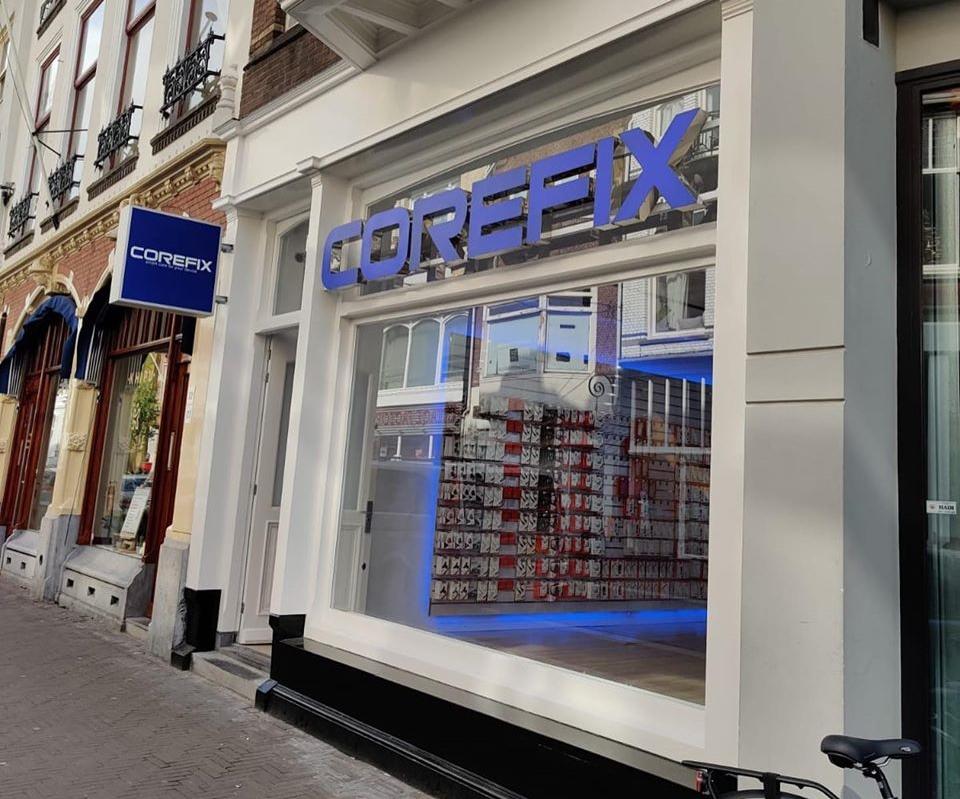 Corefix Den Haag